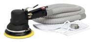 Sealey MAT150SC Air Random Orbital Sander ¯150mm Dust-Free Self-Contained