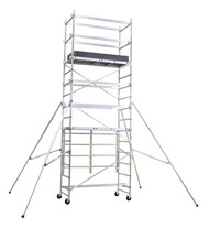 Sealey SSCL3 Platform Scaffold Tower Extension Pack 3 EN 1004