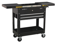 Sealey AP705MB Mobile Tool & Parts Trolley - Black
