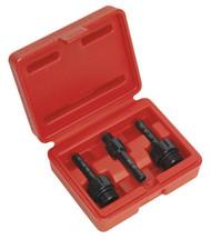 Sealey VS70090 Transmission Oil Filler Adaptor Set