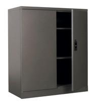 Sealey SC03 Floor Cabinet 3 Shelf 2 Door