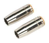 Sealey MIG929 Conical Nozzle TB25/36 Pack of 2
