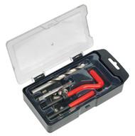Sealey TRM9 Thread Repair Kit M9 x 1.25mm