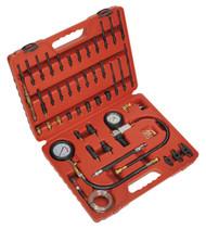 Sealey VSE3156 Diesel & Petrol Compression, Leakage & TDC Kit
