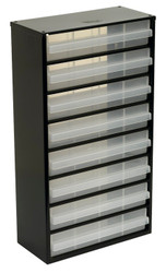 Sealey APDC08 Cabinet Box 8 Drawer