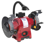Sealey BG150WL Bench Grinder ¯150mm with Work Light 250W/230V