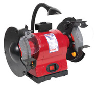 Sealey BG200WL Bench Grinder ¯200mm with Work Light 550W/230V