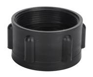 Sealey TPA07 Drum Adaptor 61mm DIN 61/31