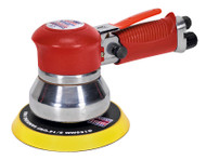 Sealey GSA07 Air Orbital Sander ¯150mm