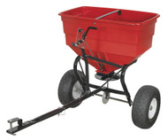 Sealey SPB80T Broadcast Spreader 80kg Tow Behind