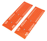 Sealey VTR01 Vehicle Traction Tracks 600mm - Pair