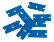 Sealey AK5228 Composite Razor Blade Pack of 100