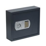 Sealey SEKC50 Electronic Key Cabinet 50 Key Capacity