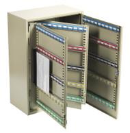 Sealey SKC300 Key Cabinet 300 Key Capacity