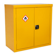 Sealey FSC05 Flammables Storage Cabinet 900 x 460 x 900mm