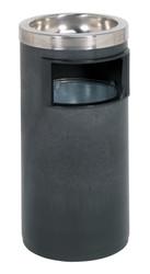 Sealey RCB06 Cigarette Ashtray & Litter Bin