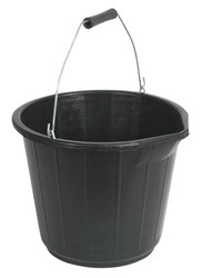 Sealey BM16 Bucket 14ltr - Composite