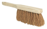 "Sealey BM25S Hand Brush 11""(280mm) Soft Bristle"