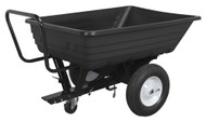 Sealey TBB300 Trailer/Hand Cart 300kg