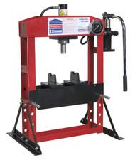 Sealey YK15BP Hydraulic Press Premier 15tonne Bench Type