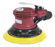 Sealey GSA09 Generation Series Air Palm Orbital Sander ¯150mm Dust-Free