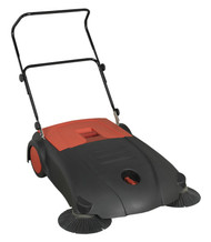 Sealey FSW80 Floor Sweeper 800mm