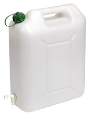 Sealey WC20E Fluid Container with Tap 20ltr