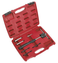 Sealey VS313 Glow Plug Puller Set