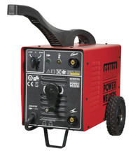 Sealey 220XTD Arc Welder 220Amp with Accessory Kit
