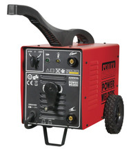 Sealey 250XTD Arc Welder 250Amp with Accessory Kit
