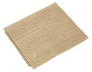 Sealey SSP233 Fibreglass Spark Proof Welding Blanket 2000 x 1000mm