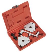 Sealey VSE2513 Petrol Engine Setting/Locking Kit - Fiat, Lancia 1.6 16v - Belt Drive