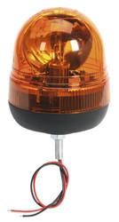 Sealey RB951 Rotating Beacon 12/24V 12mm Bolt Fixing