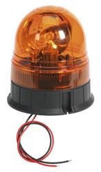 Sealey RB952 Rotating Beacon 12/24V 3 x Bolt Fixing