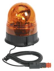 Sealey RB954 Rotating Beacon 12/24V Magnetic Base