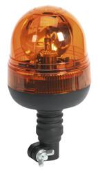 Sealey RB955 Rotating Beacon 12/24V Flexible Spigot Base