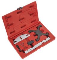 Sealey VSE5041A Petrol Engine Setting/Locking Kit - Ford 1.6Ti-VCT - Belt Drive