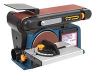 Sealey SM914 Belt/Disc Sander 100 x 915mm/¯150 370W/230V