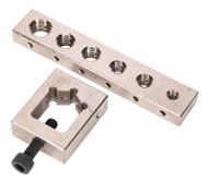 Sealey VS559 Nut/Bolt Drill Jig
