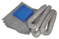 Sealey SCK30 Spill Control Kit 30ltr