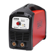 Sealey MW140A Inverter Welder 140Amp 230V