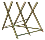 Sealey LC800ST Folding Log Rack