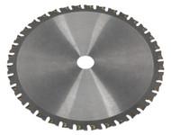 Sealey SM180B36 Cut-Off Saw Blade ¯180 x 1.9mm/¯20mm 36tpu