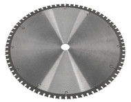 Sealey SM355B72 Cut-Off Saw Blade ¯355 x 2.4mm/¯25.4mm 72tpu