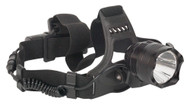Sealey HT105LED Head Torch 3W CREE LED Rechargeable