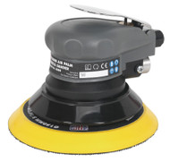 Sealey SA08 Air Palm Orbital Sander ¯150mm
