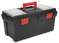 Sealey AP490 Toolbox 490mm with Tote Tray