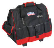 Sealey AP511 Tool Storage Bag on Wheels 470mm
