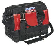 Sealey AP509 Rubber Bottom Tool Storage Bag 305mm