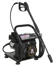 Sealey PWM1300 Pressure Washer 130bar 420ltr/hr 2.4hp Petrol